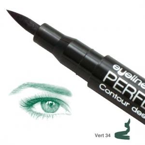 Feutre Eyeliner Vert 34