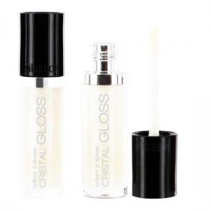 Brillant à lèvres CRISTAL GLOSS 01