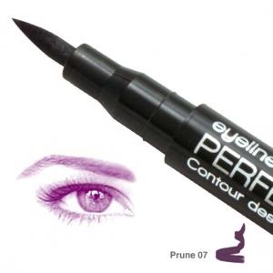 Feutre Eyeliner prune 07
