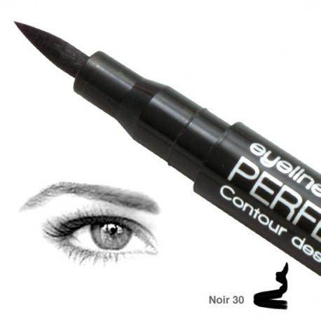 Feutre Eyeliner Noir 30