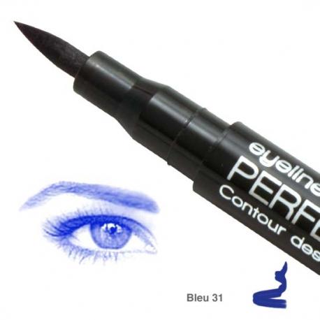 Feutre Eyeliner Bleu 31