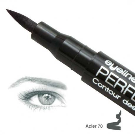 Feutre Eyeliner Acier 70
