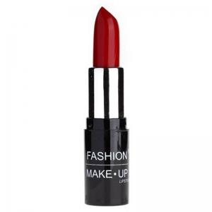 Rouges à lèvres Dark scarlet red